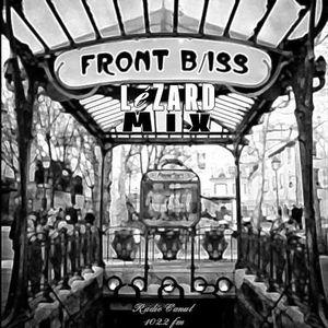 Lézard Mix 004 : Front Bass