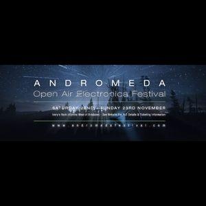 Little Fritter (18.30pm-20.00pm) - Andromeda Festival (2014)