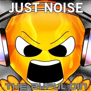 Just Noise 19 (Sep 16)