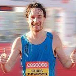 RW-Sport interview with GB athlete Chris Thompson