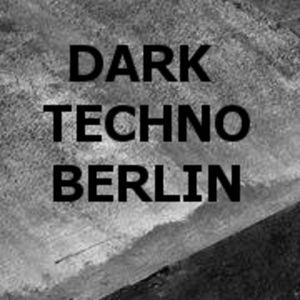 Konstantin Popp - Dark Techno Promo Set