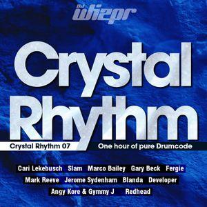 Crystal Rhythm 07 - Drumcode Techno