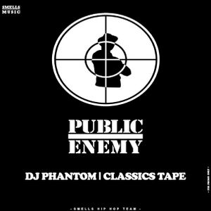 DJ PHANTOM - PUBLIC ENEMY