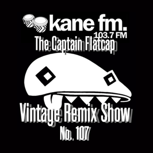 Vintage Remix Show - #107 -  07-03-2017