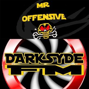 Mr Offensive - Random Rinse Out DarksydeFM_July2015