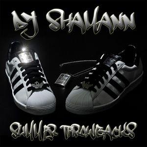 (Throwbacks) Dj Shamann - Summer Throwbacks (2007)