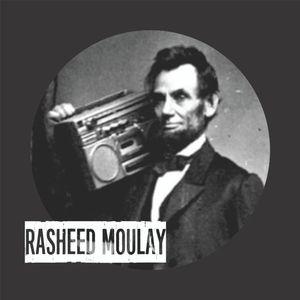 Rasheed Moulay - Close Your Door