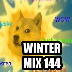 Winter Mix 144 - May 2019