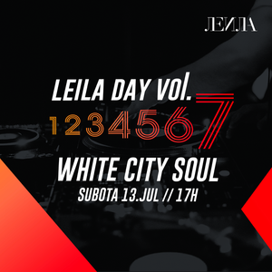 Funk Technik Group Leila Day Vol.7   13.07.19.