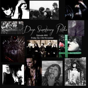 Deep Sanctuary Episode 001