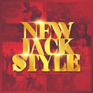 New-Jack Style (Part. 1)