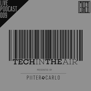 Tech In The AIR Podcast 009