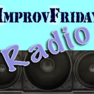 ImprovFriday Radio with host Paul Muller, August 2010