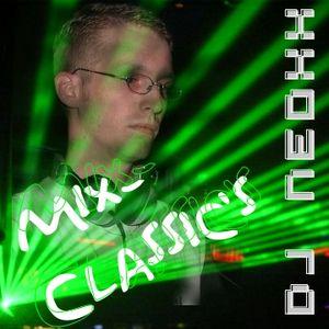 Dj NeoxX Mix-Classics November 2005