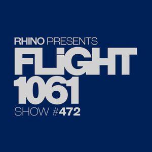 Rhino - Flight 1061 #472