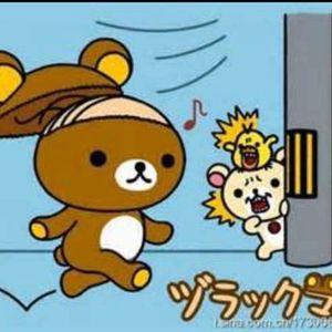 拉拉熊俱樂部 胖胖專輯 DJ KO REMIX
