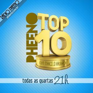 Pheeno Top 10 25/10/2012