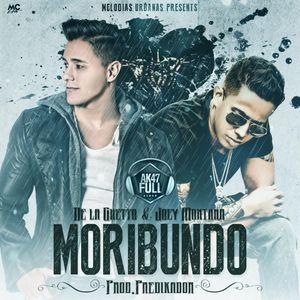 PREBOR & DJ DAK - Moribundo/Pierdo la cabeza/Una cita/Yo no fui/Otros