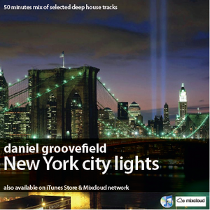 Groovefield - New York city Lights