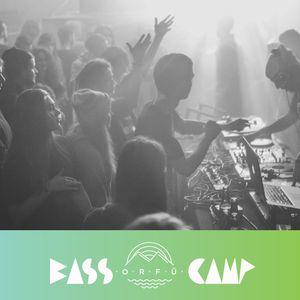 Bass Camp Orfű Podcast 022 w/ Gumilap