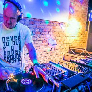 Tomix - Alibi live mix 31.01.2016