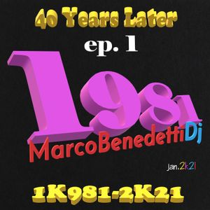 40 Years Later 1K981-2K21 ep. 1