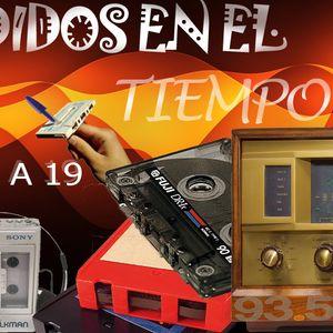 PERDIDOS EN EL TIEMPO - PROGRAMA N° 3 (17/10/2015)