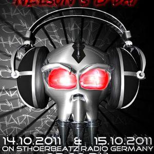 DENGER @ MEET THE NOISEMAKERS (NELSON KATZERS B-DAY) 14.10.2011