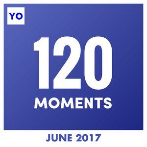 OHTM – June 2017