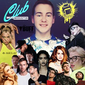 Ross Clarke Presents...Club Future Nostalgia
