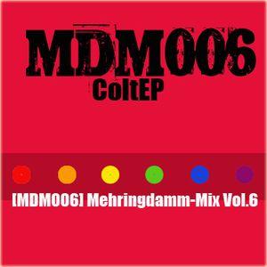 [MDM006] Mehringdamm-Mix Vol.6