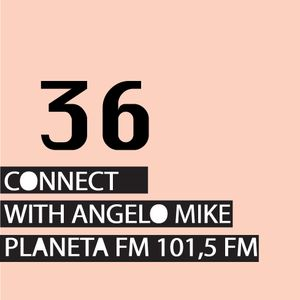 Connect 36 with Angelo Mike