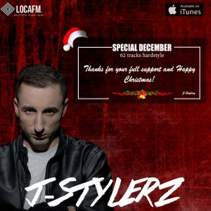 J-Stylerz Radioshow 023 (Yearmix)