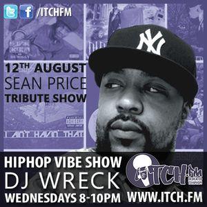 DJ Wreck - The Hip Hop Vibe Show - 03