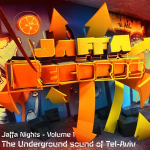 JaffaRecords - Tel Aviv nights Vol1