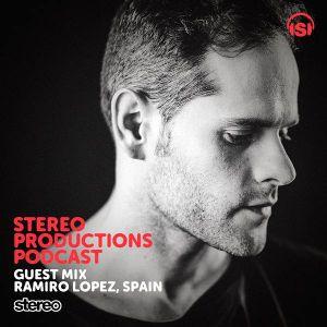 2016-03-25 - Ramiro Lopez - inStereo! 141 (Live @ Origin, DV1 club, Lyon, France, 2016-02-25)
