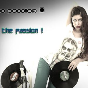 MISS PASSION - PASSION TUNES vol10