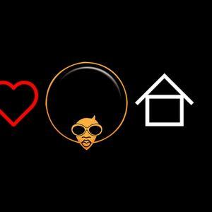 I LOVE AFRO HOUSE MUSIC // Dj set-Jimmy K \\