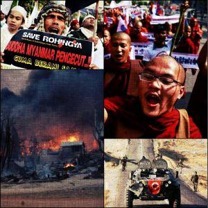 Lo stato d'emergenza in Birmania e le iniziative militari della Turchia