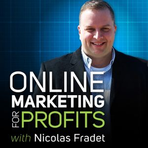 """Pat Flynn: The 3 """"Ps"""" for Scaling Your Audience [OMP 013]"""