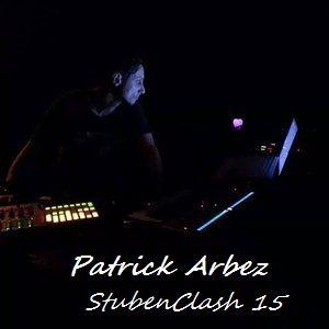 Patrick Arbez liveact stubenclash 15