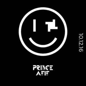 Prince Afif - Dance for Fabric 10.12.16