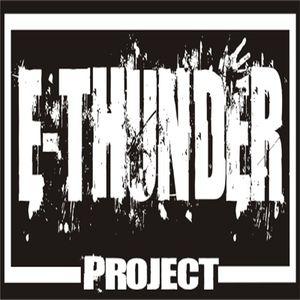 The IDEAL Paradise [Vol 12 Live Set Mixed] - E-Thunder