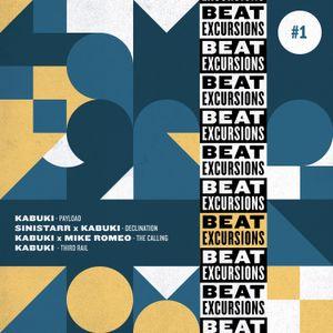 Beat Excursions #1 Mix