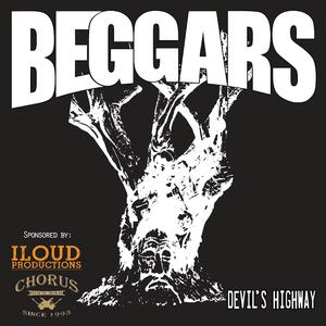 Beggars 20-5-2015