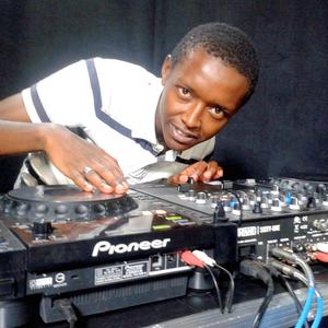 DJ MACLIN URBAN WOSHIP.