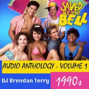 Audio Anthology - Volume 1. The 1990s
