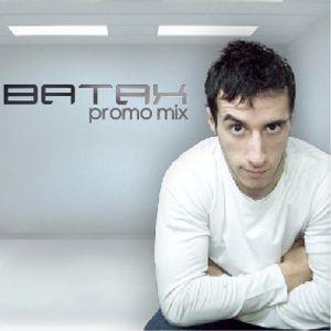 Batax - Promo Mix (August)