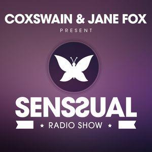 Ibiza House Music by Coxswain & Jane Fox - Senssual Radio Show 142