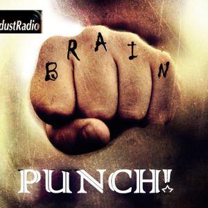 BrainPunch - 23.05.2012   Broadcast (American Stuff)
